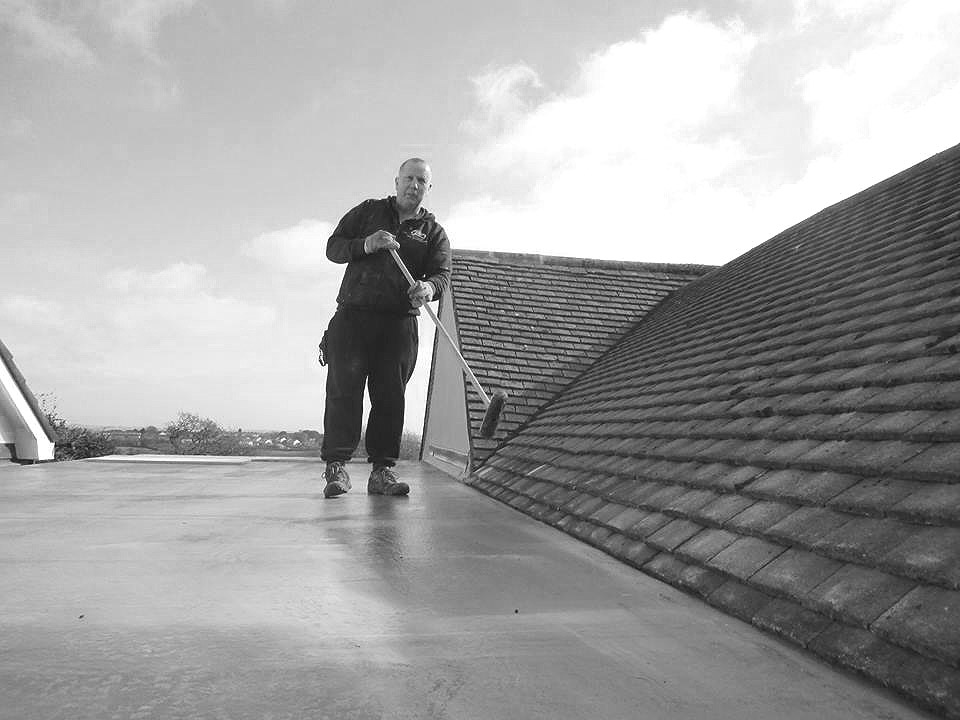 Fibreglass Roofing Cornwall - Local Specialist - CA Flat Roofing Cornwall